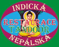 Indická a nepálská restaurace TANDOOR Pardubice